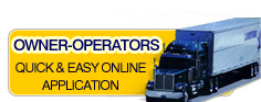 Landstar Recruiting for truck drivers and owner operators